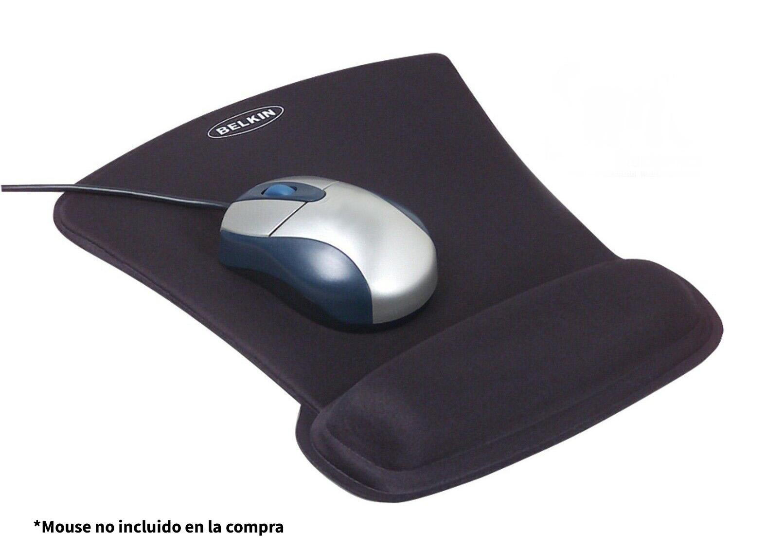 Pad Mouse GelFlex