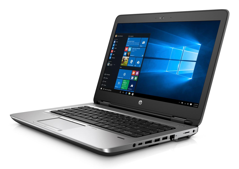 Portátil HP ProBook 640 G2
