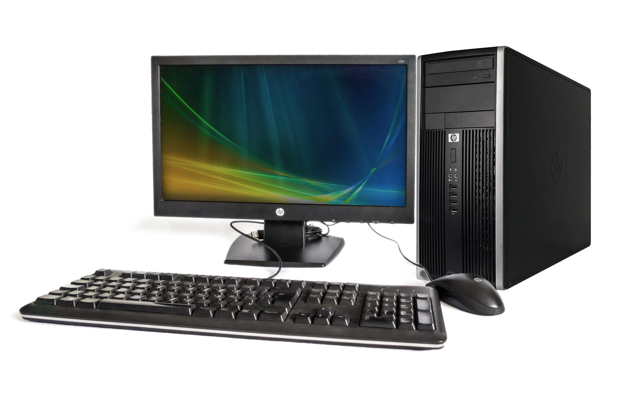 HP 6300 MT Pro