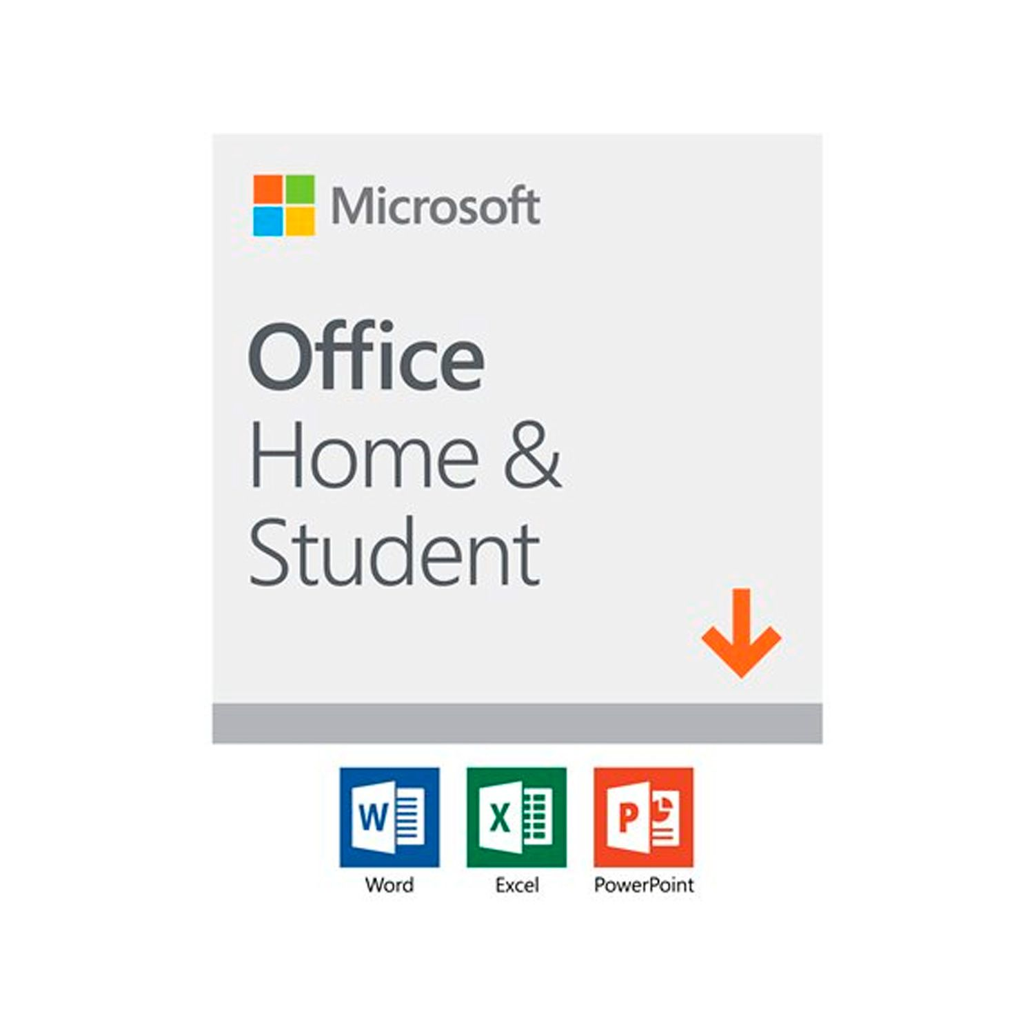 Office 2019 Home y Student