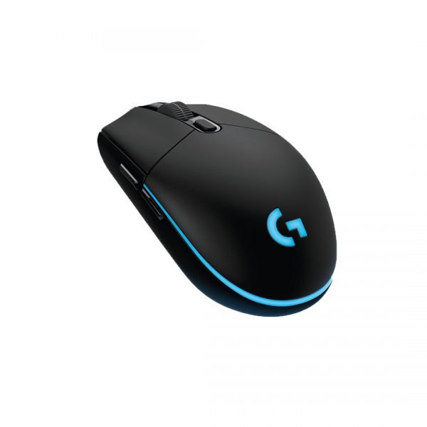 Mouse Gaming Logitech G203